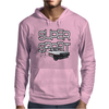 Ford Fiesta Supersport Mens Hoodie
