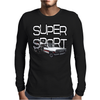 Ford Fiesta Supersport Mens Long Sleeve T-Shirt