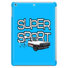 Ford Fiesta Supersport Tablet