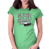 Ford Fiesta Supersport Womens Fitted T-Shirt