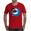 Ford Fiesta XR2i Classic Car Mens T-Shirt