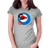 Ford Fiesta XR2i Classic Car Womens Fitted T-Shirt