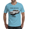 Ford Mustang 1964, the first one Mens T-Shirt