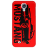 Ford Mustang Phone Case