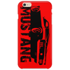 Ford Mustang Rear Phone Case