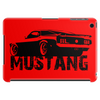 Ford Mustang Rear Tablet