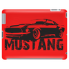 Ford Mustang Tablet