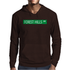 Forest Hills Dr Mens Hoodie