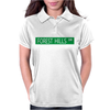 Forest Hills Dr Womens Polo
