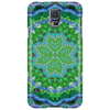 Forest Lily Mandala 2 Phone Case