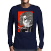 FORSAKEN Mens Long Sleeve T-Shirt