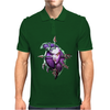 Forsaken Race Crest Mens Polo