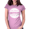 Fort Wagler Woodworking Womens Fitted T-Shirt
