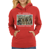 Founding Fathers with Rushmore Womens Hoodie