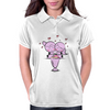 Fountain of Love Womens Polo