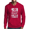 Four Horsemen of the Apocalypse 1497 Mens Hoodie