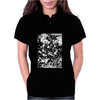 Four Horsemen of the Apocalypse 1497 Womens Polo