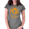 Fox Hound Womens Fitted T-Shirt