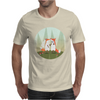 fox marriage Mens T-Shirt
