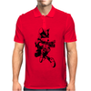 Fox McCloud Mens Polo