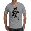 Fox McCloud Mens T-Shirt