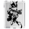 Fox McCloud Tablet