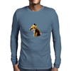 Fox Mens Long Sleeve T-Shirt