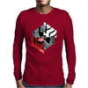 Fox Racing  Helios Mens Long Sleeve T-Shirt