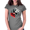 Fox Racing  Helios Womens Fitted T-Shirt