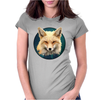 Foxy Womens Fitted T-Shirt