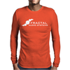 Fractal Audio Systems Mens Long Sleeve T-Shirt