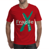 Fragile X Awareness Mens T-Shirt