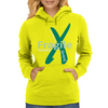 Fragile X Awareness Womens Hoodie