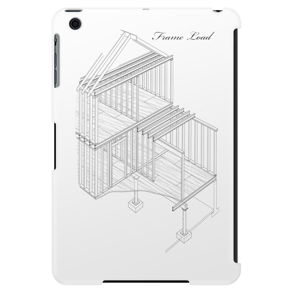 Frame load cutaway Tablet (vertical)