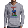 France Rugby 2nd RowForward World Cup Mens Hoodie