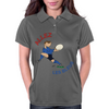 France Rugby Back World Cup Womens Polo