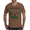Frank Fright Mens T-Shirt