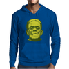 Frank Halloween Scary Monsters Mens Hoodie