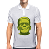 Frank Halloween Scary Monsters Mens Polo