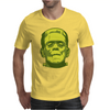 Frank Halloween Scary Monsters Mens T-Shirt
