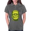 Frank Halloween Scary Monsters Womens Polo