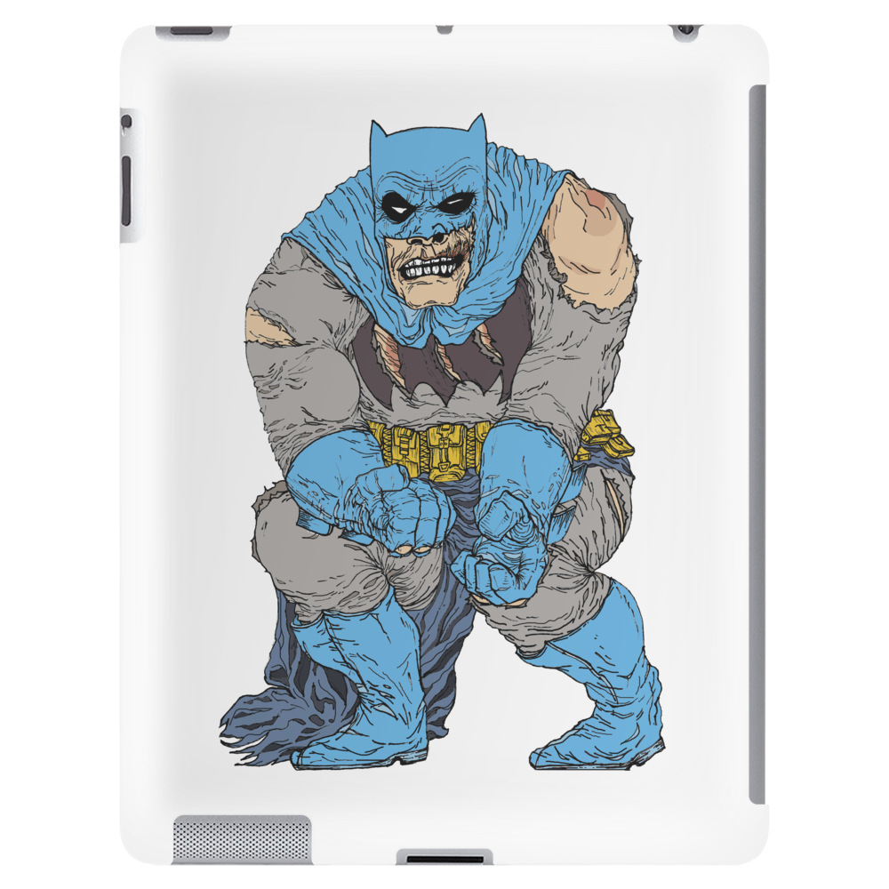 Frank Miller's Batman Tablet