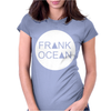 Frank Ocean Womens Fitted T-Shirt