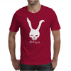 Frank The Rabbit Mens T-Shirt