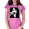 Frank Zappa 2 Womens Fitted T-Shirt