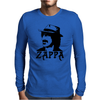 Frank Zappa Mens Long Sleeve T-Shirt