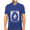 Frank Zappa What's The Ugliest Part Of Your Body Mens Polo