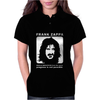 Frank Zappa Without Deviation From The Norm Womens Polo