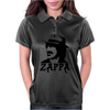 Frank Zappa Womens Polo