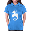 Frank-Zappa Womens Polo